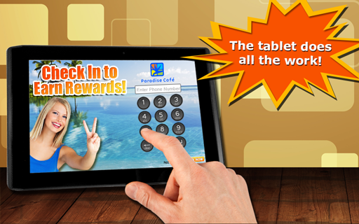 Chatterbox Tablet